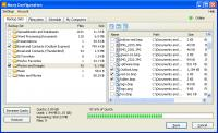 Screenshot programu Mozy Remote Backup 1.16.4.0