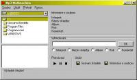 Screenshot programu Mp3 Multimachine 1.0.1