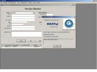 Screenshot programu MRPPal 1.0.0