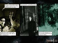 Screenshot programu Mrtvé Město