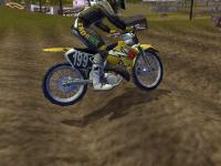 Screenshot programu MTX Mototrax