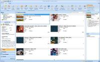 Screenshot programu Music Label 2014 20.0.3