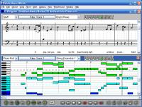 Screenshot programu Music MasterWorks 3.94