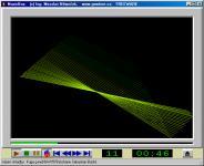 Screenshot programu MusicBox