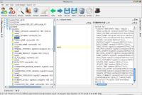 Screenshot programu MyJQuery 0.1