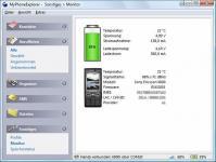 Screenshot programu MyPhoneExplorer 1.8.2