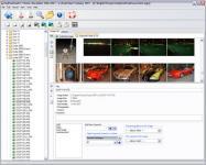 Screenshot programu MyPixelVault 1.6