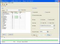 Screenshot programu MysqlToExcel 1.7 Release 1 Build 20
