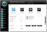 Screenshot programu NETGATE Registry Cleaner 12.0.905.0