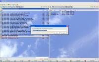 Screenshot programu NGM 1.2