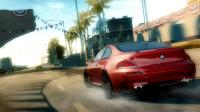 Screenshot programu Need for Speed: Undercover Patch 1.0.1.18