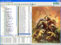 Screenshot programu NeoDownloader 2.9.5