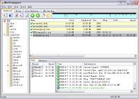 Screenshot programu Net Transport 2.96c.620
