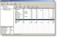Screenshot programu NetCom 2.0