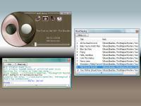 Screenshot programu NetChorus 001