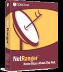 Screenshot programu NetRanger 3.1
