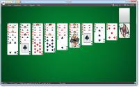 Screenshot programu NetSolitaire 2004 3.2