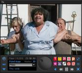 Screenshot programu NetTVPlayer 2.0 FREE