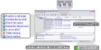 Screenshot programu Network File Monitor Pro 2.32.14