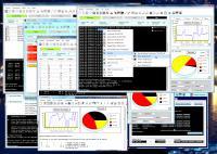 Screenshot programu Network Pinger 1.0.1.0