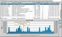 Screenshot programu Network Probe 2.5