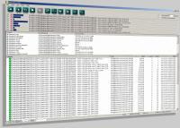 Screenshot programu NewsReactor 1.0 20100224.16