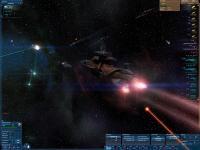 Screenshot programu Nexus: The Jupiter Incident
