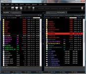 Screenshot programu NexusFile 5.3.1.5460