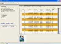 Screenshot programu NoClone 2007 Home Edition 4.2.14