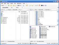 Screenshot programu Nomad.NET 3.0.5.2365 Beta