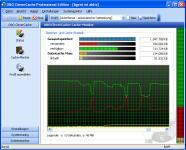 Screenshot programu O&O CleverCache Professional 6.1