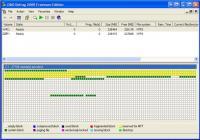 Screenshot programu O&O Defrag 2000 Free 3.5.562