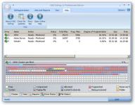 Screenshot programu O&O Defrag Professional 18