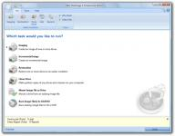 Screenshot programu O&O DiskImage 5.0.117