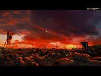 Screenshot programu Odysseus - Dlouhá cesta domů
