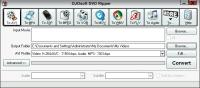 Screenshot programu OJOsoft DVD Ripper 2.6.6.0519
