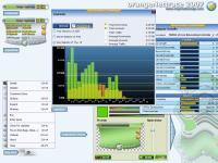 Screenshot programu orangeNettrace 2009 4.12