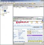 Screenshot programu Orbiscope Observer 1.8.1