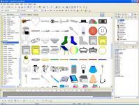 Screenshot programu OxygenOffice Professional 3.1.1.25