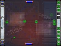 Screenshot programu P.B.Pong