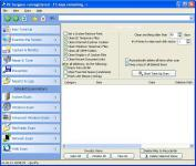 Screenshot programu PC Surgeon 4.50