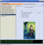 Screenshot programu Painless image resizer 2.0.2