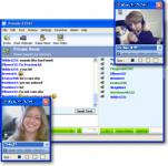 Screenshot programu Paltalk 10.2 Build 438