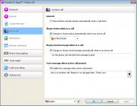 Screenshot programu Pamela for Skype Basic Version 4.8.0.114