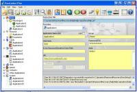 Screenshot programu PassLocker 2.2