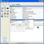 Screenshot programu PC Wizard 2014 2.14