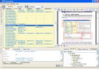 Screenshot programu PDF Explorer 1.5.0.62