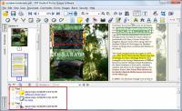Screenshot programu PDF Studio 8.3