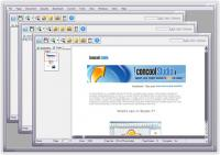 Screenshot programu PDFCool Studio 3.10 Build 121103