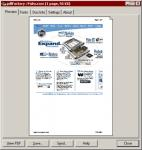 Screenshot programu pdfFactory 5.35